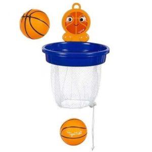 tiger tribe badspeelgoed basketbal