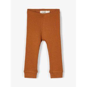 Wijs west Lil' Atelier Lil' Atelier Leggings Glazed Ginger 5715097844820 Atelierdec20 Kleding & Accessoires Broeken Leggings