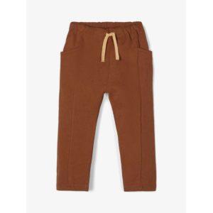 Wijs west Lil' Atelier Lil' Atelier Sweat Pants Partridge 5715097854447 Atelierdec20 Kleding & Accessoires Broeken