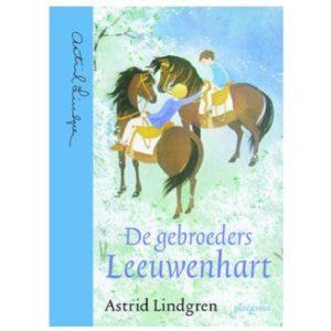 De gebroeders Leeuwenhart 9789021681009
