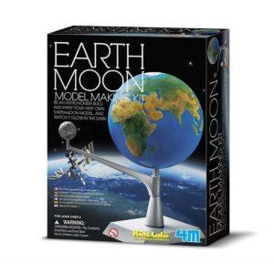 Earth Model Making Kit Wijs West