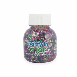 Ooly Glitterlijm Party in a Jar