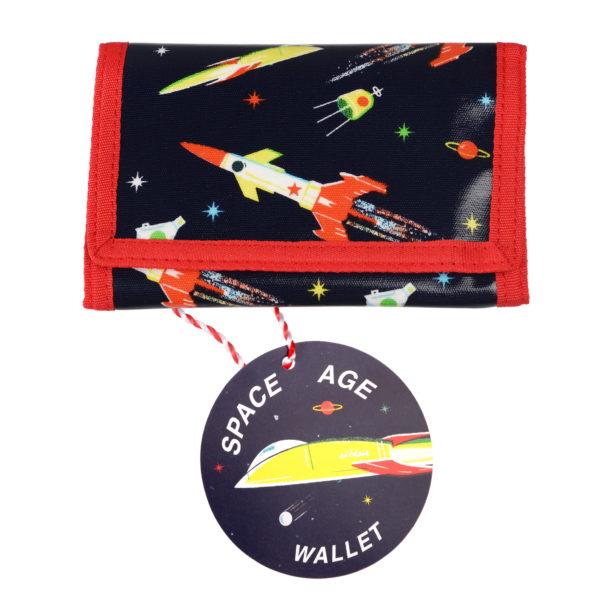 Rex Londen Wallet Space