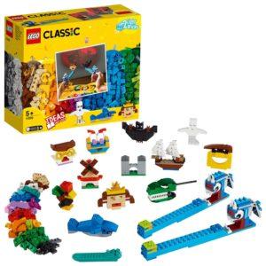 Stenen en Lichten Lego