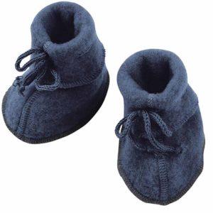 engel Bootie Baby Blue Wijs West
