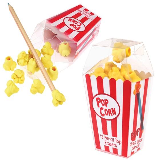 rex ondon Gummetjes popcorn 28455