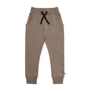 Wijs west CarlijnQ CarlijnQ Basics - Sweatpants 8720289670214 SS21 CarlijnQ Kleding & Accessoires Broeken
