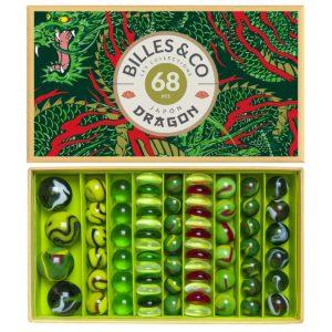 Billes & Co Box Dragon Jade