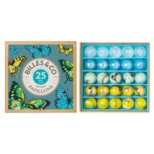 Billes & Co Mini Box Papillons