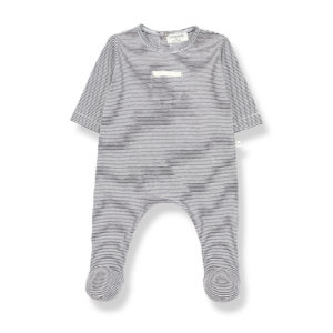 Wijs west 1+ in the Family 1+ In The Family Didac Anthracite 8448211004189 SS21 1+Family Kleding & Accessoires Baby Pakjes