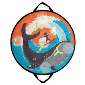DISKER GAME magnetisch Oceaan