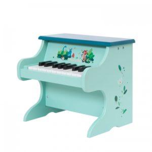 Moulin Roty Piano Dans La Jungle
