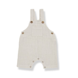 Wijs west 1+ in the Family 1+ In The Family Nacho Beige 8448211021742 SS21 1+Family Kleding & Accessoires Baby Pakjes