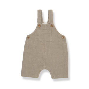 Wijs west 1+ in the Family 1+ In The Family Nacho Khaki 8448211021827 SS21 1+Family Kleding & Accessoires Baby Pakjes