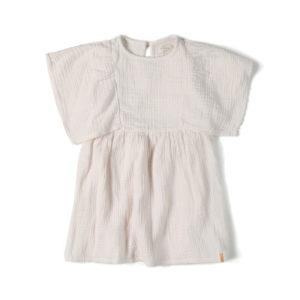 Wijs west Nixnut Nixnut Rio Dress Dust 8720053283343 SS21Nixnut Kleding & Accessoires Rokjes & Jurkjes