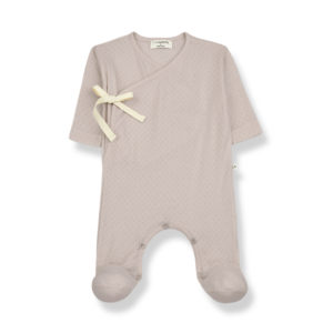 Wijs west 1+ in the Family 1+ In The Family Sonia Nude 8448211001454 SS21 1+Family Kleding & Accessoires Baby Pakjes