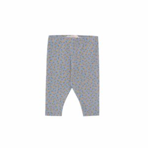 Wijs west Tiny Cottons Tiny Cottons Small Flowers Baby Pant 8434525169485  Kleding & Accessoires Baby Rompers