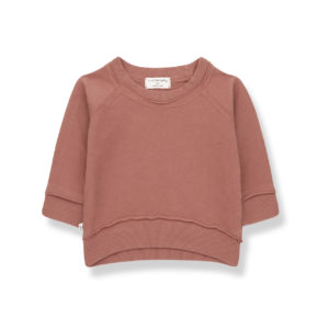 Wijs west 1+ in the Family 1+ In The Family Tristan Roibos 8448211019183 SS21 1+Family Kleding & Accessoires Sweaters & Truien