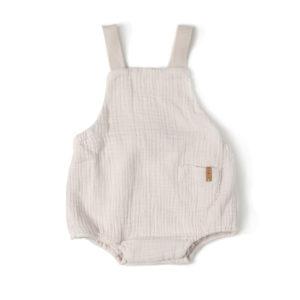Wijs west Nixnut Nixnut Baby Salopette Dust 8720053283497 SS21Nixnut Kleding & Accessoires Jumpsuits & Overalls