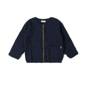 Wijs west Nixnut Nixnut Mous Jacket Night 8720053282346 SS21Nixnut Kleding & Accessoires Jassen