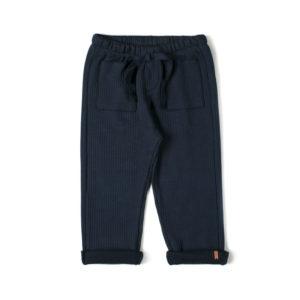 Wijs west Nixnut Nixnut Sweat Pants Night 8720053288089 SS21Nixnut Kleding & Accessoires Broeken