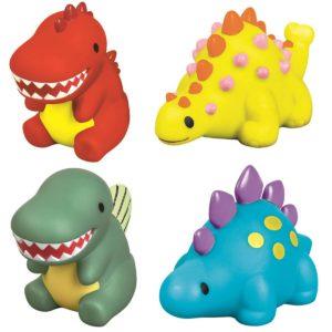 Dino lichtgevende baddieren