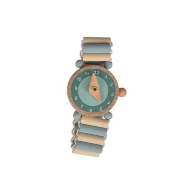 Houten Horloge 5420023039972