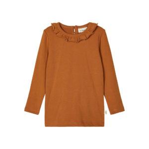 Lil Atelier Shirt Giner 13187813 Voorkant