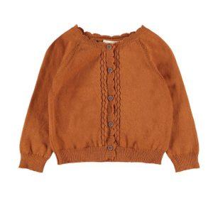 Lil Atelier Vest 13187783__front