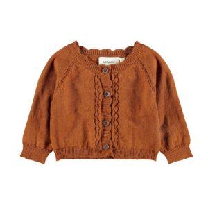 Lil Atelier Vest 3187980