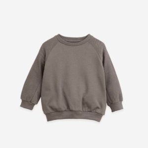 Play Up Fleece Sweater Heidi