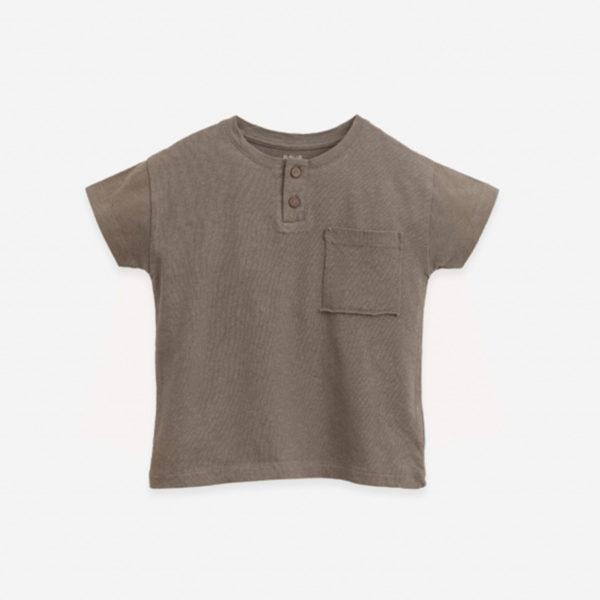 Play Up Jersey T-Shirt Pinha