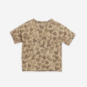 Play Up Printed Jersey T-Shirt