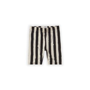 Wijs west Sproet & Sprout Sproet & Sprout Legging short Painted Stripe 1138187068007