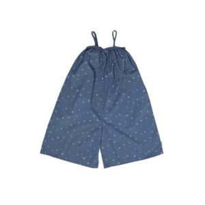 Wijs west Maed for Mini Maed for Mini Jumpsuit Cherry Chipmunk Aop 7446034615699 SS21 MfM Kleding & Accessoires Jumpsuits & Overalls
