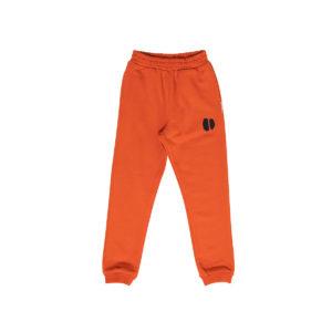 Wijs west Maed for Mini Maed for Mini Jogging pants Roasted Ragdoll 7446034628699 SS21 MfM Kleding & Accessoires Broeken