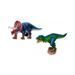 magnetische dinosaurussen
