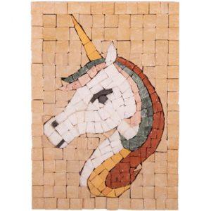 neptune mosaic diy mosaicbox eenhoorn_-_groot