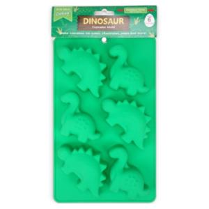 Handstand Kitchen Cakevormpjes - Dinosaurus