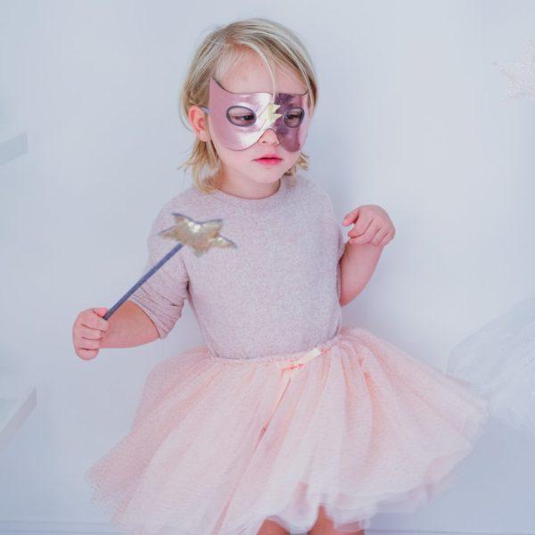Mimi & Lula Fairy Dust Tutu Pink