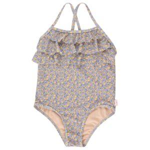 Wijs west Tiny Cottons Tiny Cottons Small Flowers Swimsuit 8434525191097  Kleding & Accessoires Zwemkleding Zwempak
