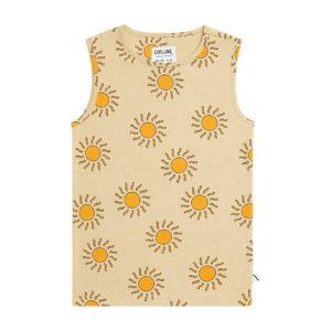 Wijs west CarlijnQ CarlijnQ Sunshine - Tanktop 8720289683832 SS21 CarlijnQ Kleding & Accessoires Shirts