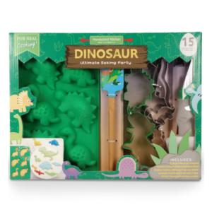 Handstand Kitchen Dinosaurus Party Bak Set