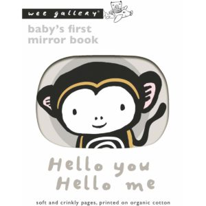 WG Daytime Book - Wee Hello You Hello Me