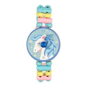 Souza Houten Horloge