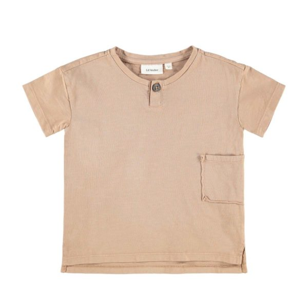 Lil Atelier T-shirt 13192120__front1