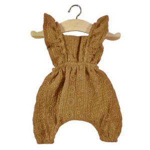 Minikane Combinaison-maya-brodee-camel