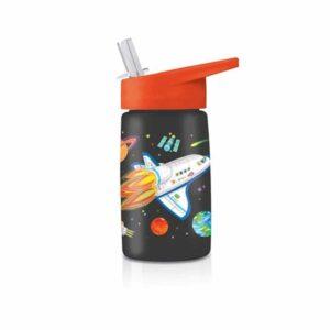 Tritan Bottle Space Explorer