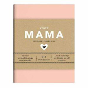 Voor Mama 9789000377220