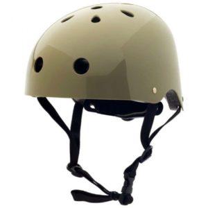 coconut helmet groen s